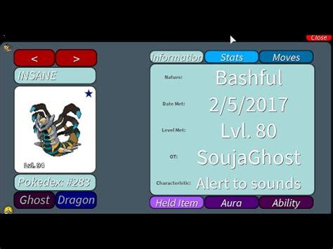 Pokemon Legendary Giveaway - jsgaminglive rblx doovi