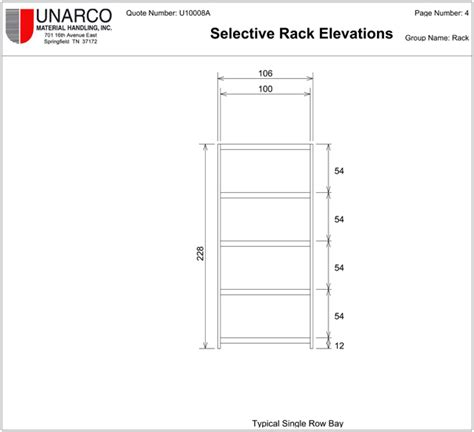 Rack Rate Definition by Pallet Rack Calculate Pallet Rack Capacity