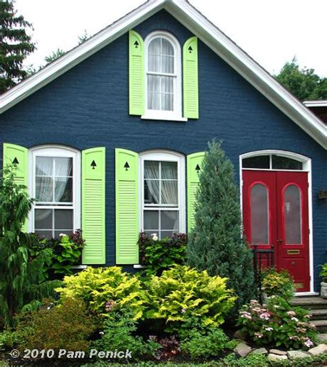 Cottage Blue Paint by Help Me Decide What Color To Paint House