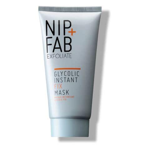 Nip Fab nip fab glycolic fix mask 50ml free shipping