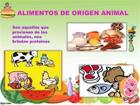 imagenes de origen animal vegetal y mineral alimentos 3 1 1
