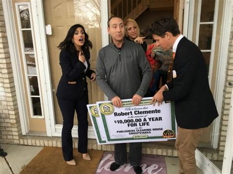 Publishers Clearing House New York - kirtland man wins thousands from publishers clearing house photos video cleveland com