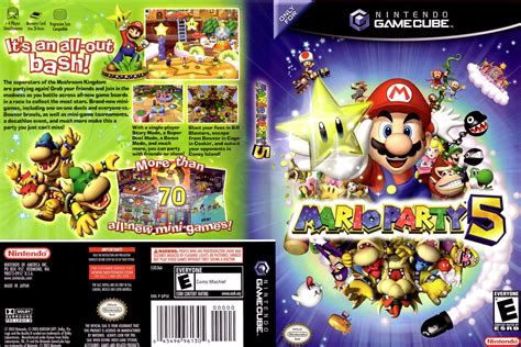 emuparadise wiki image gallery mario party 5
