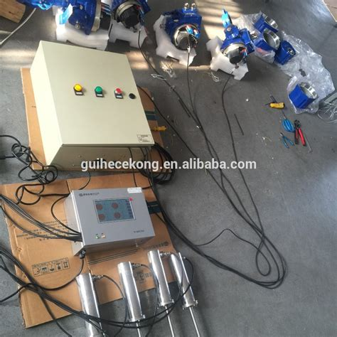 Sensor Kebocoran ff tangki kebocoran sensor dengan kebocoran alarm sistem