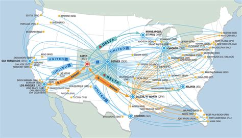 United Airline Baggage by Airport Nearest To Snowmass Snowmass Colorado Airport Info