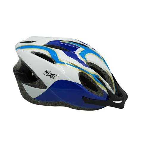 Helm Sepeda Fingard Jual Mexel H 71 Helm Sepeda Harga Kualitas
