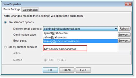 Yahoo Address Search Yahoo Email Address Change Myideasbedroom