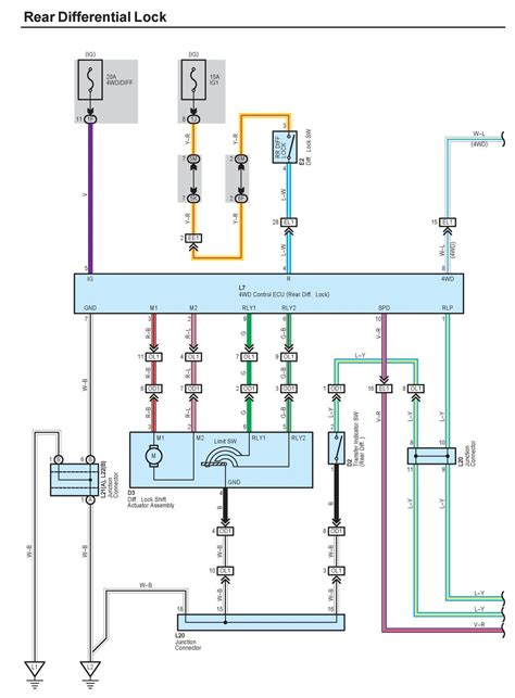 e locker wiring diagram 23 wiring diagram images