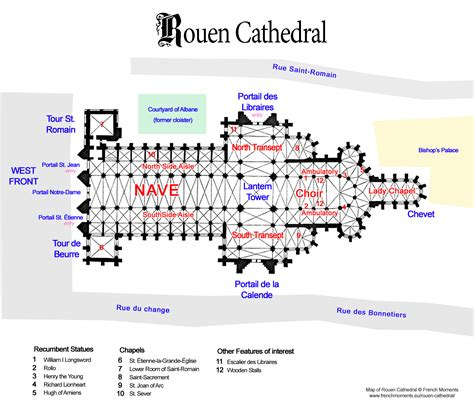 amiens cathedral floor plan amiens cathedral floor plan meze blog
