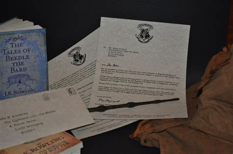 Hogwarts Acceptance Letter And Ticket 17 Best Images About Harry Potter On Birthdays Hogwarts And Harry Potter