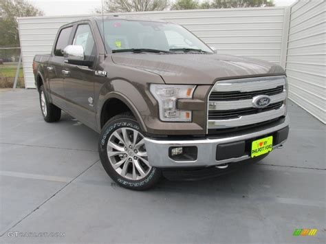 ford caribou color 2016 caribou ford f150 king ranch supercrew 4x4 109665496