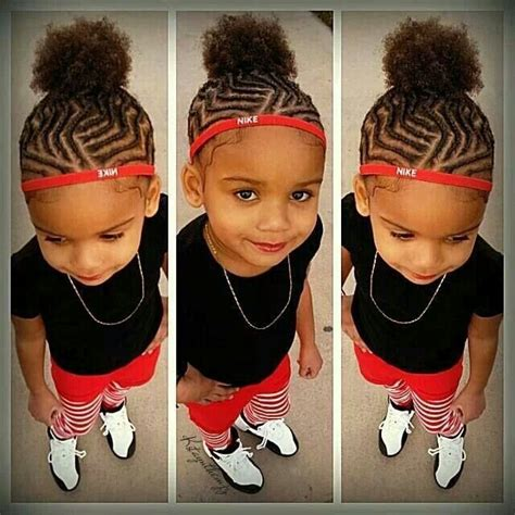 how to braid black hair babies extremely adorable natural hairstyles children pinterest