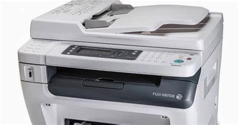 Jual Tinta Printer Fuji Xerox Jual Tinta Service Printer Fuji Xerox Docuprint M215fw
