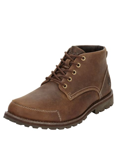timberland boots chukka timberland earthkeepers rugged mens chukka boots in brown