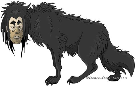 tutorial task werewolf werewolf guide restraint by leonca on deviantart