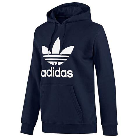 Jacket Adidas Fleece Xl Original adidas originals trefoil hoody s m l xl sweatshirt