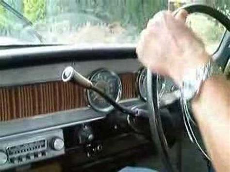 gear shift handle on a the column repair 2004 maybach 62 morris oxford with column gear change youtube