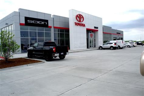 Smart Toyota Cities Smart Toyota Cities Car Dealership In Davenport Ia