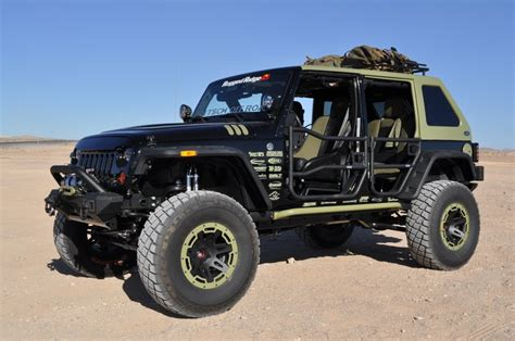 tactical jeep doetsch road custom jeep builds doetsch road