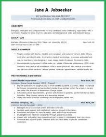 Nursing Student Resume Templates by Nursing Student Resume Resume Downloads