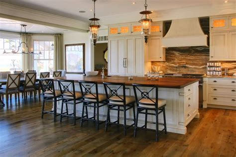 Open Plan Kitchen Dining Room Ideas by Open Plan Kitchen And Dining Room Design Ldeas