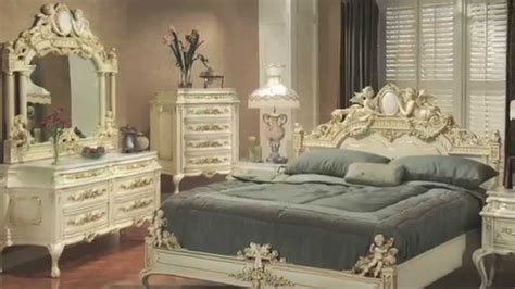 Victorian furniture company bedroom showcase youtube
