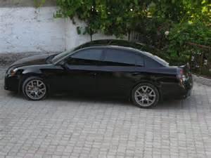 Nissan 2006 Altima 2006 Nissan Altima Pictures Cargurus