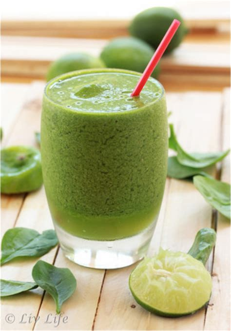 Coconut Detox Drink by Top 10 Healthy Detox Smoothies Top Inspired
