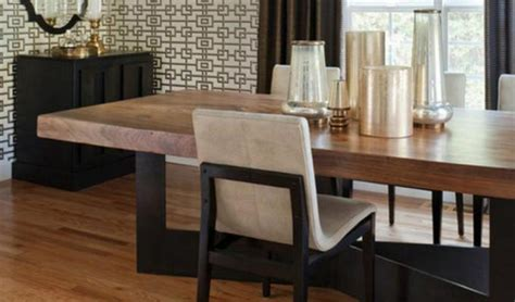 great discount contemporary dining room furniture 2016 top 10 dining room trends for 2016