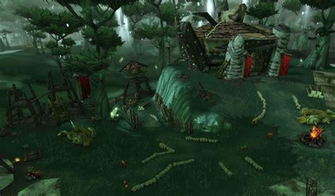Wow Razorthorn Shelf by Bonechewer Ruins Wowpedia Your Wiki Guide To The World