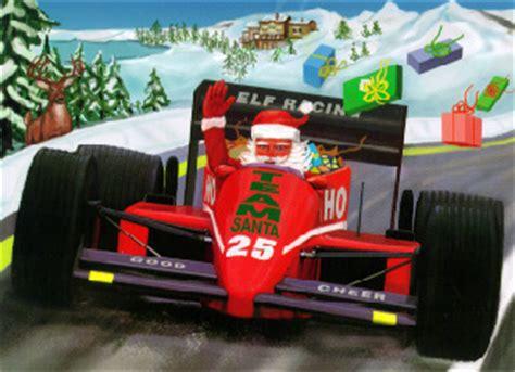 mery christmas racedepartment