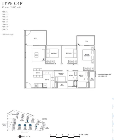 north park residences floor plan north park residences floor plan