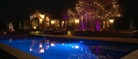 nite fx landscape lighting fx outdoor lighting lighting ideas