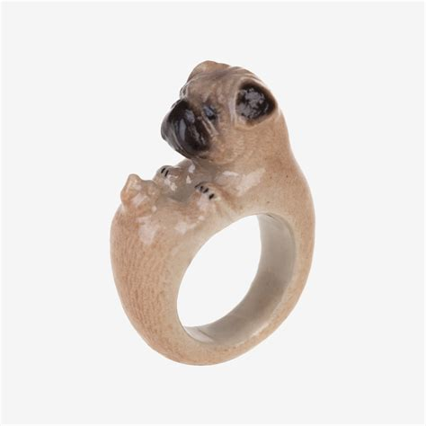 pug items uk and pug ring