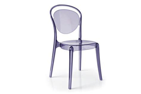 sedie brianza sedia moderna calligaris parisienne acquistabile in
