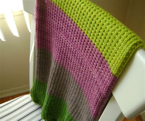easy knit purl patterns easy baby blanket for a baby purl bee