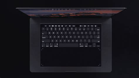 fortnite with trackpad macbook pro concept replaces keyboard with a