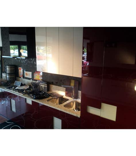 ernesto meda cucine outlet offerta outlet cucina carr 232 di ernestomeda