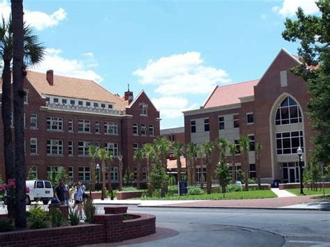 Student Housing At Uf Gainesville