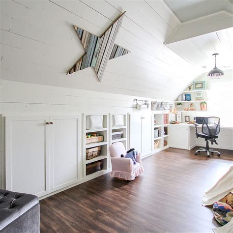 unexpected attic spaces youll adore  family handyman