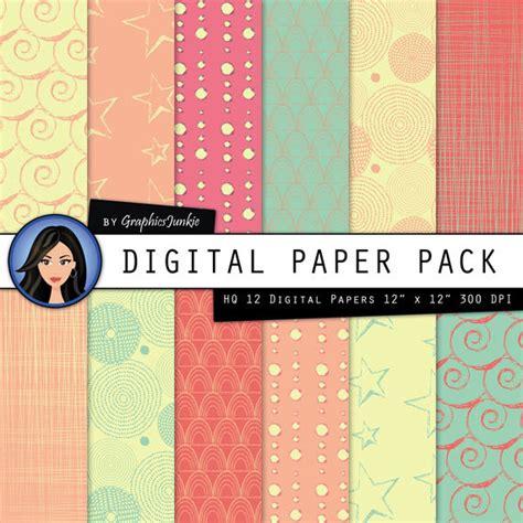 doodle digital doodle digital paper sweet doodle with doodle