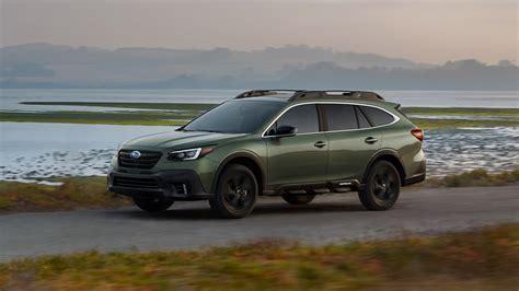 2020 subaru outback 11 ways the 2020 subaru outback ups its automobile