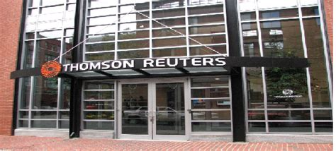 Thomson Reuters Bangalore Openings For Mba Freshers by Thomson Reuters Hiring For Trainee Analyst In