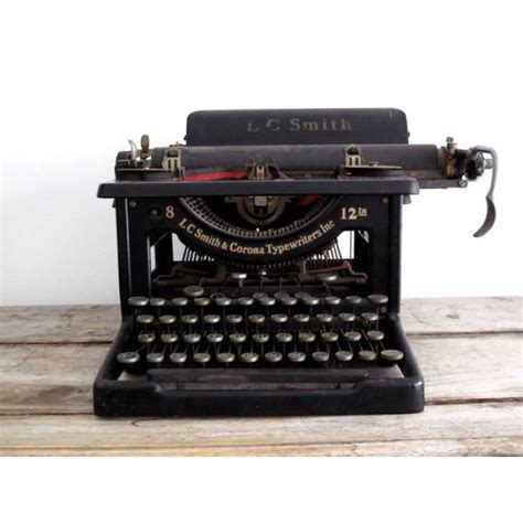old fashioned typewriter b graphic pinterest