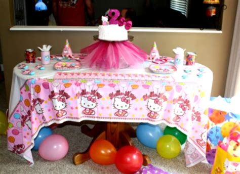 Hello Decorations by Table Decoration Ideas With Pink Color Theme