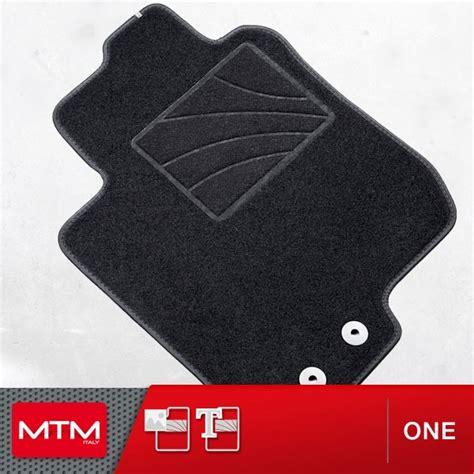 tappeti per auto tappeti per auto fiat bravo su misura in moquette
