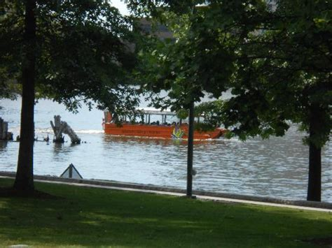 duck boats boston ma charlie named after charles river picture of boston
