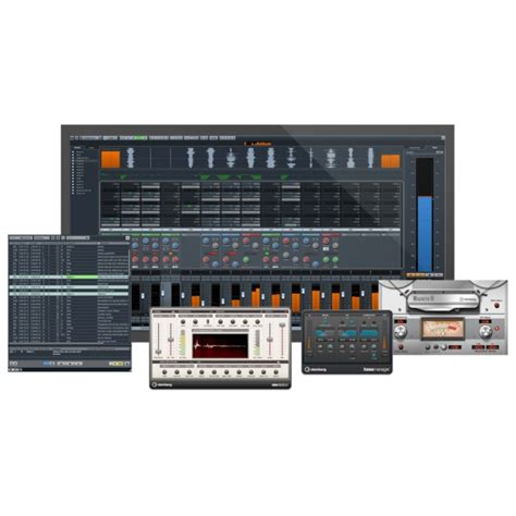 full retail version of kontakt steinberg nuendo 6 5 full retail version altomusic com