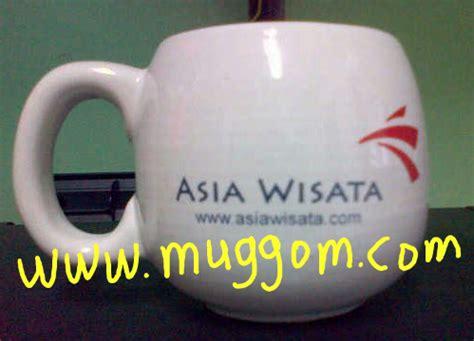 Gelas Cangkir Keramik Model A Day muggom jual gelas mug cangkir botol tumbler gelas keramik donat asiawisata