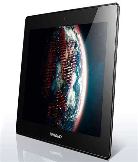lenovo ideatab s600 16 gb tablets at low prices